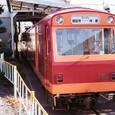 近畿日本鉄道 内部八王子線用 260系 261F③ ク160形 161