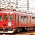 近畿日本鉄道 養老線 431系432F① モ431形 432 旧モ6431形=もと名古屋線用特急車