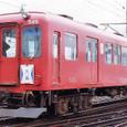近畿日本鉄道 養老線 421系424F③ ク541形 549