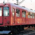 近畿日本鉄道 養老線 431系432F③ ク551形 556
