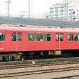 近畿日本鉄道 養老線 421系423F③ ク551形 558
