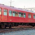 近畿日本鉄道 養老線 431系432F② ク591形 592 旧ク6591形=もと名古屋線用特急車