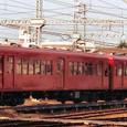 近畿日本鉄道 養老線 6421系6423F② ク6571形 6573