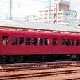 近畿日本鉄道 養老線 6421系6424F② ク6571形 6574