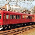 近畿日本鉄道 養老線 6431系6432F③ ク6580形 6582