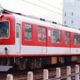 近畿日本鉄道 養老線 600系601F③ ク500形 501