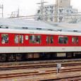 近畿日本鉄道 養老線 600系604F② ク500形 504