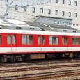 近畿日本鉄道 養老線 610系611F② ク511形 511