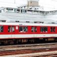 近畿日本鉄道 養老線 610系614F② ク513形 514