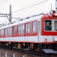 近畿日本鉄道 養老線 620系621F① ク520形 521