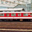 近畿日本鉄道 養老線 610系611F③ ク530形 531