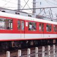 近畿日本鉄道 養老線 600系601F② サ550形 551