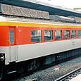 韓国鉄道庁 9900系「ムグンファ号」1号編成② 9920形 9921 第一駆動車M
