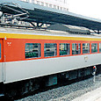 韓国鉄道庁 9900系「ムグンファ号」1号編成③ 9950形 9951 第二駆動車M'<