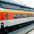 韓国鉄道庁 9900系「ムグンファ号」1号編成④ 9920形 9922 第一駆動車M