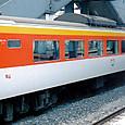 韓国鉄道庁 9900系「ムグンファ号」1号編成⑦ 9980形 9981 特室車Ts