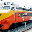 韓国鉄道庁 9900系「ムグンファ号」1号編成⑩ 9900形 9902 制御車Tc