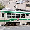 熊本市交通局(熊本市電) 8200形 8201 VVVFインバータ制御