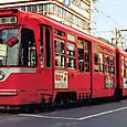 名古屋鉄道 美濃町線用 モ870形 875F② 876 もと札幌市電A830形