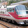 名古屋鉄道 1000系 003F① ク1000形 1003 特別車 パノラマスーパー4連