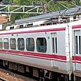 名古屋鉄道 1000系 003F② モ1050形 1053 特別車 パノラマスーパー4連