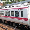 名古屋鉄道 1000系 003F③ モ1150形 1153 特別車 パノラマスーパー4連