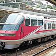 名古屋鉄道 1000系 003F④ ク1100形 1103 特別車 パノラマスーパー4連