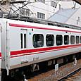 名古屋鉄道 1000系 116F② モ1150形 1166 特別車(方転車)