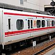 名古屋鉄道 1000系 116F③ モ1350形 1366 一般車