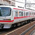 名古屋鉄道 1000系 016F⑥ モ1400形 1416 一般車