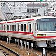 名古屋鉄道 1800系増結車(一般車) 07F① ク1800形 1807
