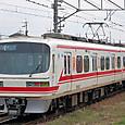 名古屋鉄道 1800系増結車(一般車) 07F② モ1900形 1907