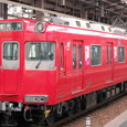 名古屋鉄道 100系ⅢVVVF制御車 215F⑥  モ240形 245 豊田線,鶴舞線(名古屋市営地下鉄)乗り入れ用