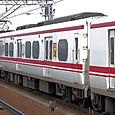 名古屋鉄道 1030系 33F③ モ1380形 1383 パノラマスーパー