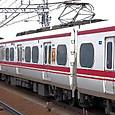 名古屋鉄道 1030系 33F④ モ1230形 1233 パノラマスーパー