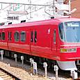 名古屋鉄道 1380系事故復旧車 84F① モ1380形 1384