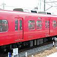 名古屋鉄道 1380系事故復旧車 84F③ モ1580形 1584