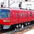 名古屋鉄道 1380系事故復旧車 84F④ モ1530形 1534