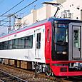 名古屋鉄道 1700系+2300系 1702F① モ1700形 Mc1 1702 中部国際空港アクセス特急