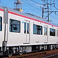 名古屋鉄道 1700系+2300系 1702F③ サ2400形 T2 2432 中部国際空港アクセス特急