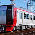 名古屋鉄道 1700系+2300系 1702F⑥ モ2300形 Mc2 2302 中部国際空港アクセス特急