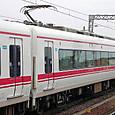 名古屋鉄道 1600系 1603F② サ1650形 T 1653 パノラマsuper 3連