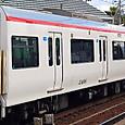 名古屋鉄道 2200系 2206F③ サ2400形 T2 2406 中部国際空港アクセス特急(一般車)