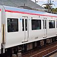 名古屋鉄道 2200系 2206F④ モ2450形 M 2456 中部国際空港アクセス特急(一般車)