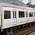 名古屋鉄道 2200系 2206F⑤ サ2350形 T2' 2356 中部国際空港アクセス特急(一般車)