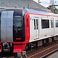 名古屋鉄道 2200系 2206F⑥ モ2300形 Mc2 2306 中部国際空港アクセス特急(一般車)