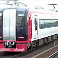 名古屋鉄道 2200系 2203F① モ2200形 Mc1 2203 中部国際空港アクセス特急(特別車μミュー)