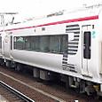 名古屋鉄道 2200系 2203F② サ2250形 T1 2253 中部国際空港アクセス特急(特別車μミュー)