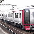 名古屋鉄道 2200系 2203F⑥ モ2300形 Mc2 2303 中部国際空港アクセス特急(一般車)