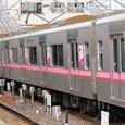 名古屋鉄道 300系 VVVF制御車 317F③ モ330形 337 小牧線,上飯田線(名古屋市営地下鉄)乗り入れ用